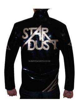 WWE Cody Rhodes Stardust Leather Costume Jacket