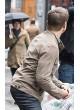 Jeremy Renner Mission Impossible 5 William Brandt Jacket