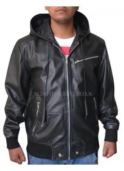 Kyle Reese Terminator Genisys Jai Courtney Bomber Jacket