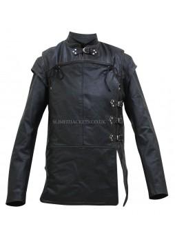 Kit Harington Game of Thrones Jon Snow Costume Jacket