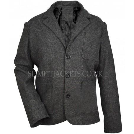 Avengers Infinity War Hulk (Bruce Banner) Jacket Wool Coat