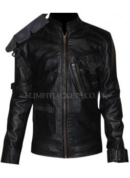 Killjoys John Jaqobis (Aaron Ashmore) Black Jacket