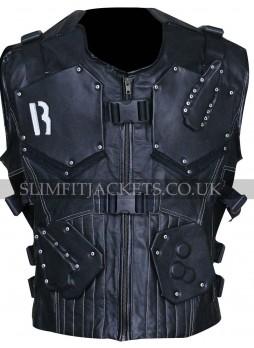 G.I Joe Retaliation Dwayne Johnson (Roadblock) Armor Vest